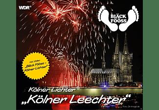 Bläck Fööss - Kölner Lichter (Kölner Leechter)  - (Maxi Single CD)
