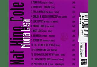 Nat King Cole - Mona Lisa  - (CD)