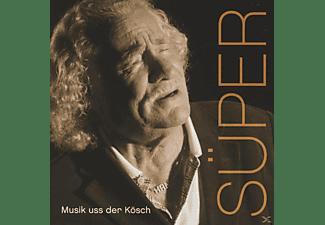 Hans Süper - Musik Uss Der Kösch  - (CD)
