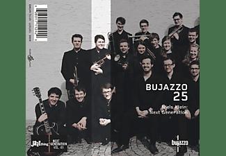 Bujazzo - 25  - (CD)