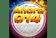 Variuos - Ahora 014 [CD]
