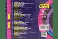 Variuos - Anual Latino [CD]
