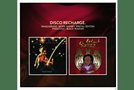 Masquerade, Boris Midney - Disco Recharge: Pinocchio/Black Russian [CD]