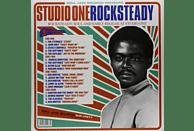 VARIOUS - Studio One Rocksteady [Vinyl]