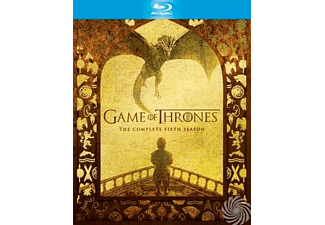 Game Of Thrones - Seizoen 5 | Blu-ray