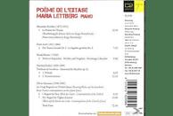Maria Lettberg - Poeme De L'extase [CD]