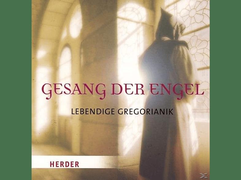 Christoph Grohmann, Choralscholz der Abtei Marienmünster, Vokalensemble ColVoc / Canta Filia - Gesang Der Engel [CD]