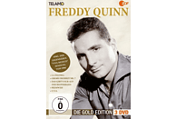 Freddy Quinn - Die Gold-Edition [DVD]