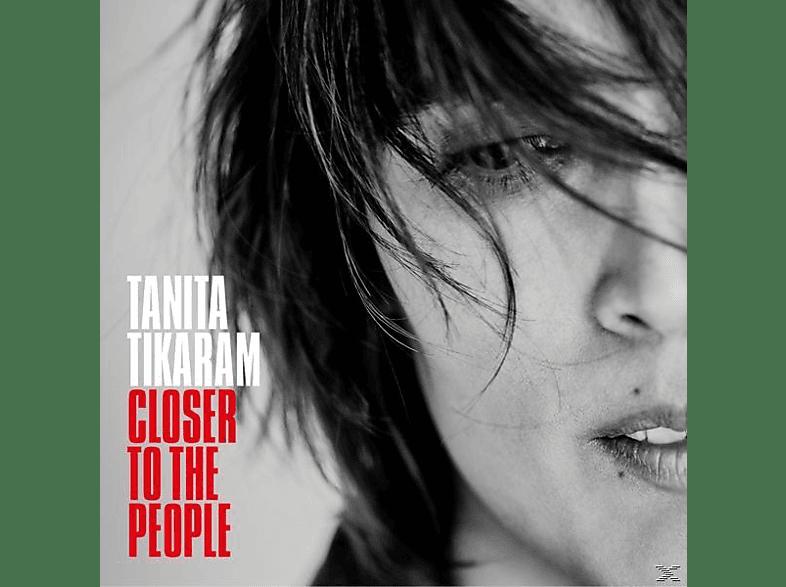 Tanita Tikaram - Closer To The People [CD]