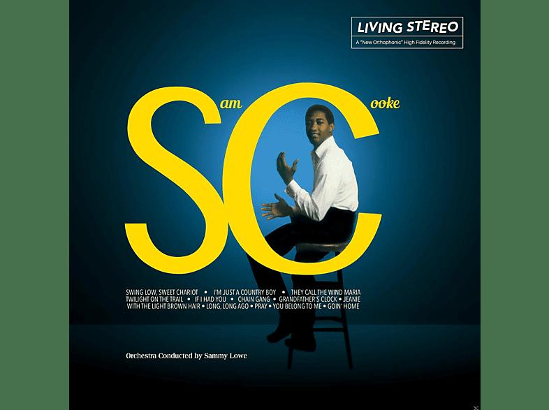 Sam Cooke - Swing Low+4 Bonus Tracks (Ltd.180g Vinyl) [Vinyl]