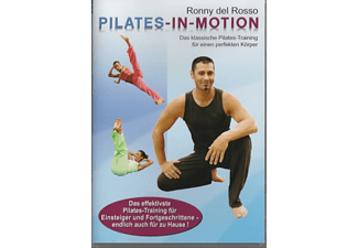 Pilates-In-Motion - (DVD)