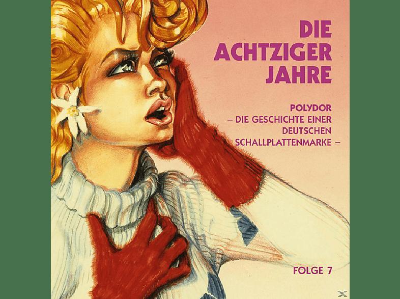 VARIOUS - Sinfonie Der Sterne, 80er Jahr [CD]