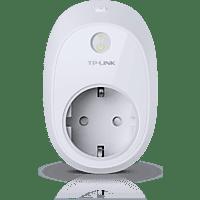 TP-LINK WLAN Steckdose mit Energieanzeige HS110  WLAN Steckdose