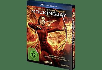 Die Tribute von Panem - Mockingjay Teil 2 Blu-ray