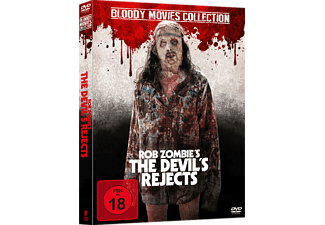 The Devil's Rejects (Bloody Movies Collection) DVD