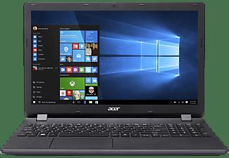 ACER Aspire MM 15, Notebook mit 15,6 Zoll Display, Core™ i3 Prozessor, 4 GB RAM, 1 TB HDD, HD-Grafik 5500, Schwarz