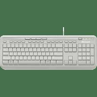 MICROSOFT Wired Keyboard 600, Tastatur