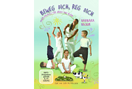 Barbara Becker: Beweg dich, Reg dich [DVD]