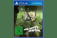 Gravity Rush Remastered [PlayStation 4]
