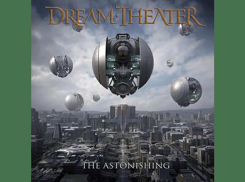 Dream Theater - The Astonishing [Vinyl]