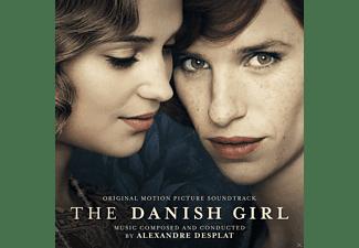 VARIOUS - The Danish Girl (Original Soundtrack)  - (CD)