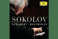 Sokolov Grigory - Sokolov: Schubert/Beethoven (Vinyl) [Vinyl]