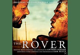 O.S.T. - ROVER  - (CD)