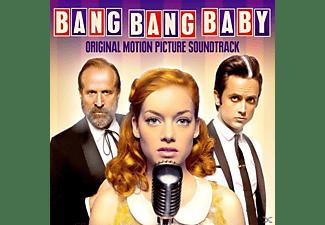 O.S.T. - BANG BANG BABY  - (CD)