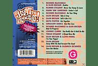 Glen Brown - Boat To Progress (1970-1974 The Singers) [CD]