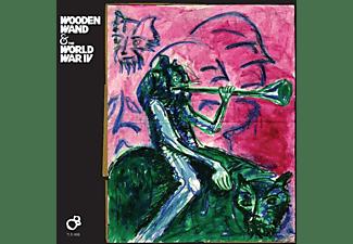 Wooden Wand & The World War IV - WOODEN WAND And THE WORLD WAR IV  - (Vinyl)