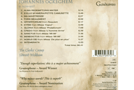 The Clerks' Group, Wickham,E./Clerks' Group,The - The Essential Ockeghem [CD]