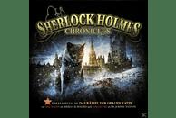 Sir Arthur Conan Doyle - Sherlock Holmes Chronicles-Weihnachts-Special 4 - (CD)