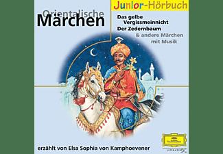 Elsa Sophia Von Kamphoevener - Orientalische Märchen  - (CD)