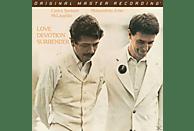 SANTANA,CARLOS/McLAUGHLIN,JOHN - Love Devotion Surrender [SACD Hybrid]