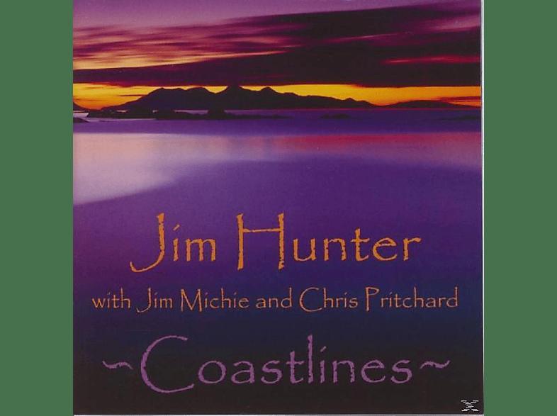 Jim Hunter - Coastlinesirish Folk [CD]