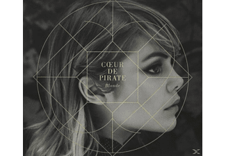 Coeur De Pirate - Coeur De Pirate - Blonde  - (CD)