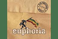 Euphoria - Reggae Us Da Berga [CD]