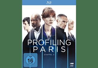 Profiling Paris - Staffel 3 Blu-ray