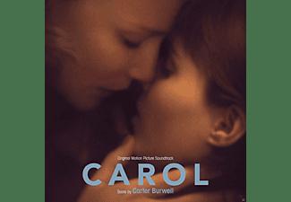 VARIOUS - Carol-Original Motion Picture Soundtrack  - (CD)