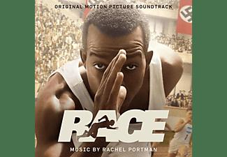 OST/VARIOUS - Race (Zeit Für Legenden)  - (CD)