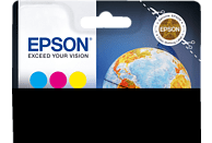 EPSON Original Tintenpatrone Globus Multipack mehrfarbig (C13T26704010)