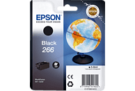 EPSON Original Tintenpatrone Globus Multipack Schwarz (C13T26614010)