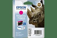 EPSON Original Tintenpatrone Nashorn Magenta (C13T10034010)