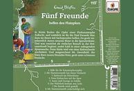 Fünf Freunde - 115/Helfen Den Flutopfern - (CD)