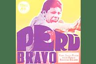 VARIOUS - Peru Bravo: Funk, Soul & Psych From Peru's Radical Decade [CD]