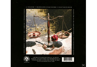 Sunflower Bean - Human Ceremony  - (CD)