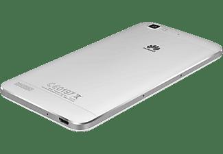 HUAWEI GR3 16 GB Silber Dual SIM