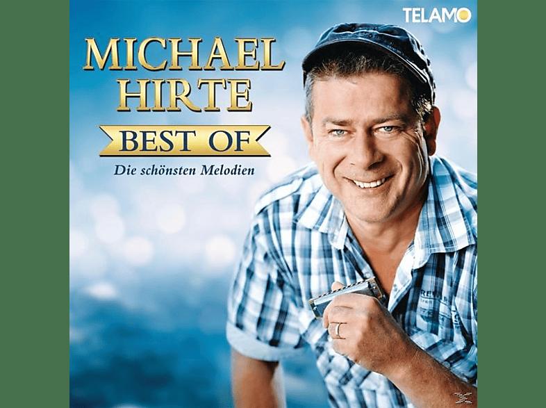 Michael Hirte - Best of - Die schönsten Melodien [CD]