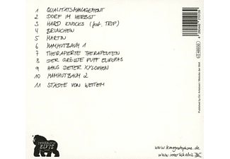 Le Magnetophone - Qualitätsmanagement  - (CD)