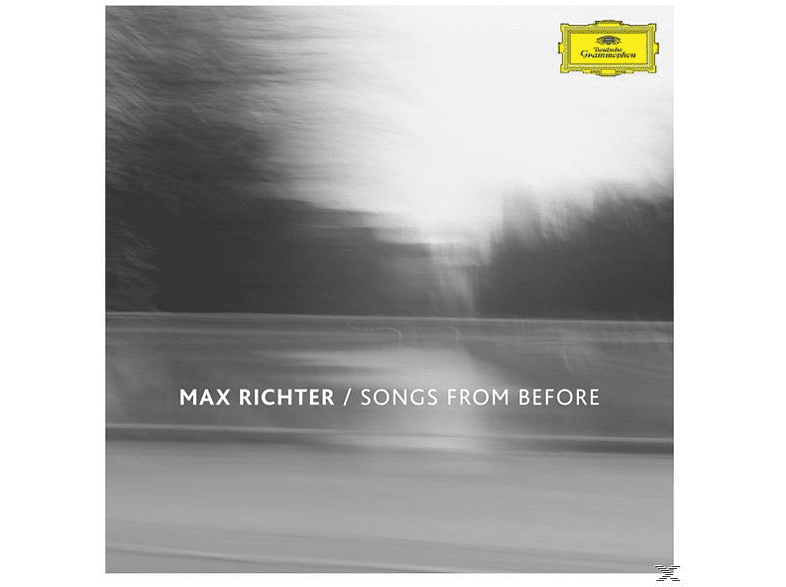 Max Richter - Songs From Before [Vinyl]